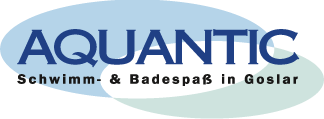 Logo Aquantic Badespaß